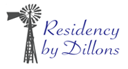 Residency by Dillons Aged Care Logo